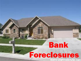Orem, Utah Bank Foreclosure Homes for Sale